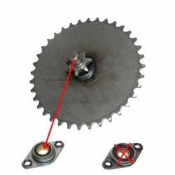 Gear Murray 761789MA