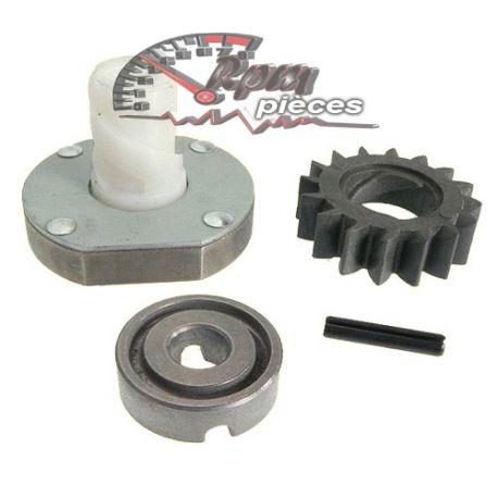 Starter drive gear Briggs & Stratton 391461