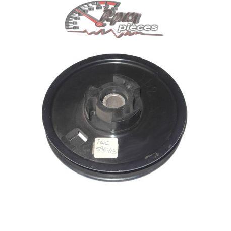 Starter pulley Tecumseh 590413A