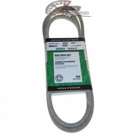 Belt MTD 754-04060C
