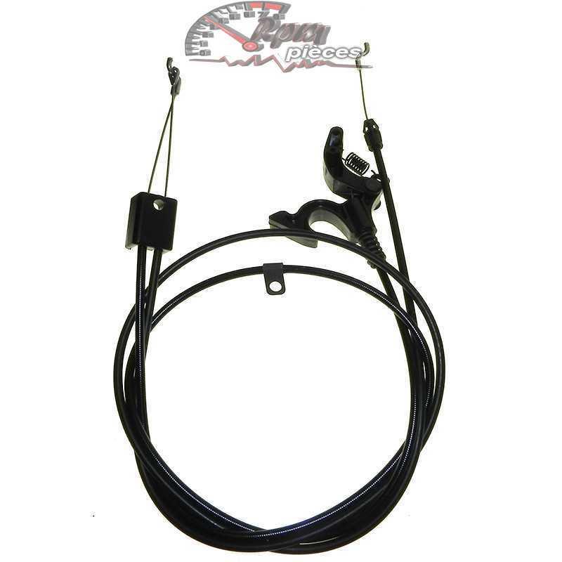 Cable Craftsman Husqvarna 587326606 326606
