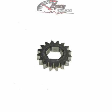 Gear MTD 717-04129A