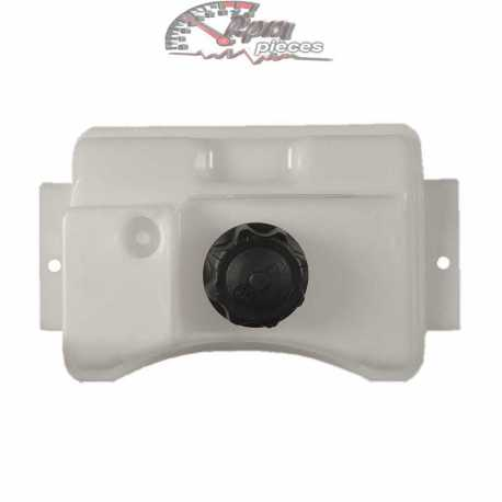 Fuel tank for lawn tractor Craftsman 407545