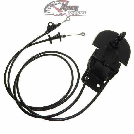Cable rotator assembly Craftsman 587803401