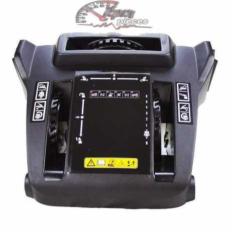 Panneau de control Craftsman 581131201