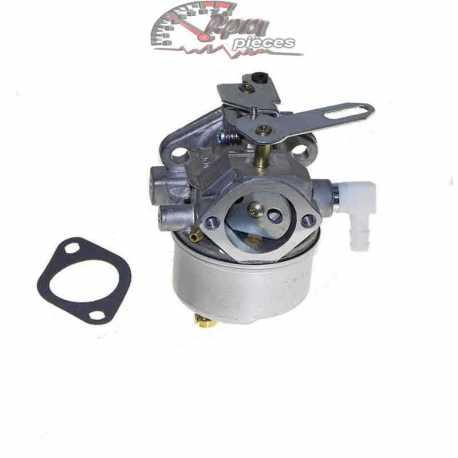 Carburetor  Tecumseh  640169