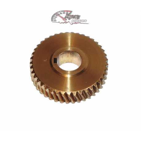 Worm gear 407763