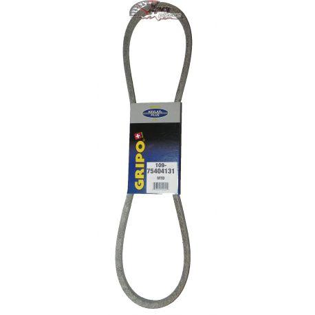 Belts Mtd 754-04131