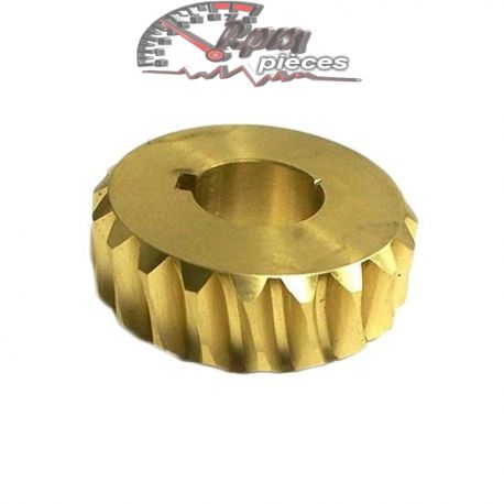 Worm gear mtd 717-0528