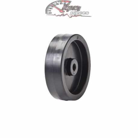 Wheel  Mtd 734-0973