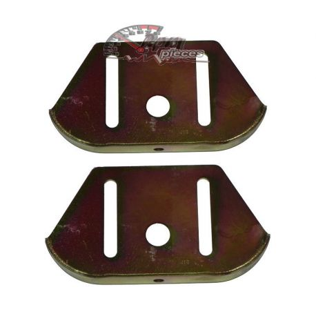 Snowthrower Slide Shoes 85105