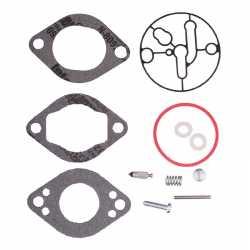 Carburetor repair kit Briggs & stratton 696146