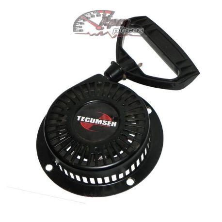 Starter Tecumseh 590789