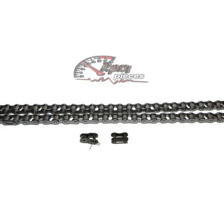 Kit chain 24 inches transmission 167-004