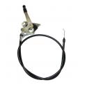 Ariens Snowblower Throttle Control 06908000