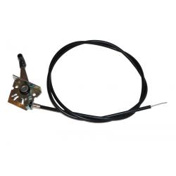 Câble de  commande des gaz Ariens 06907600